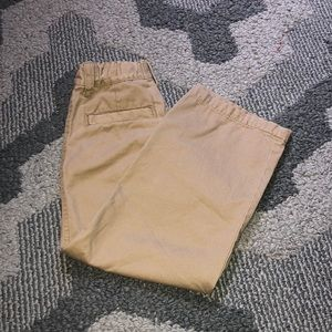 Gymboree khakis for boys